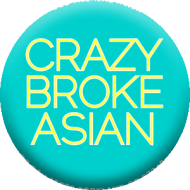 Crazy Broke Asian