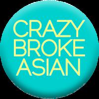 Crazy Broke Asian