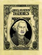 Declaration Daddies #1 comic book