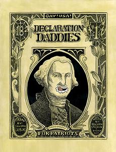 Declaration Daddies (18+)